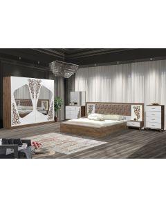 Chambre à coucher ROMA
