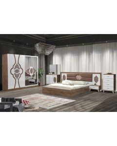 Chambre à coucher TEMARA