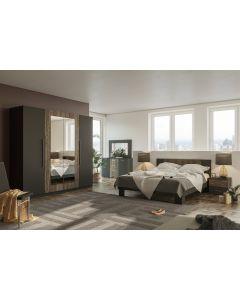 Chambre à coucher LILEA NEW FRIGATE 180