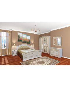 Chambre à coucher NICOLE