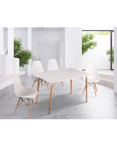 Table de salle à manger DNT-06