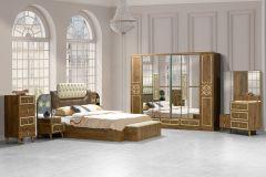 Chambre à coucher ALMAS