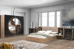 Chambre à coucher DUNYA