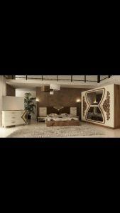 Chambre à coucher KELBEK