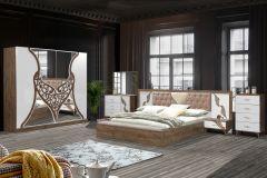 Chambre à coucher TORINO