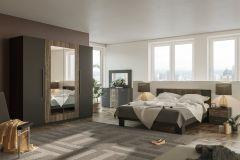 Chambre à coucher LILEA NEW FRIGATE 160