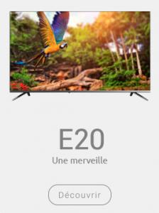 TV IRIS 32 E20