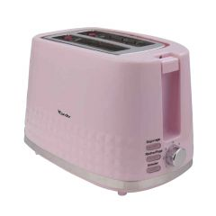 GRILLE-PAIN 850W /ROSE CLAIR