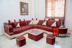 Salon fauteuil M1