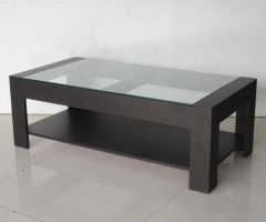 Table basse CFT-14